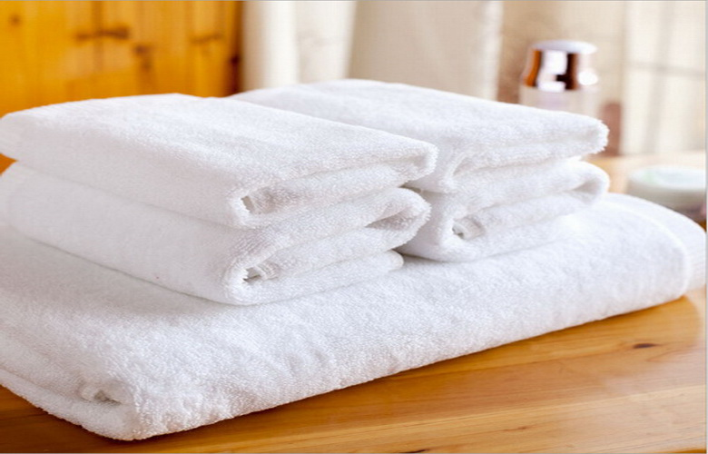 100%Cotton Towels
